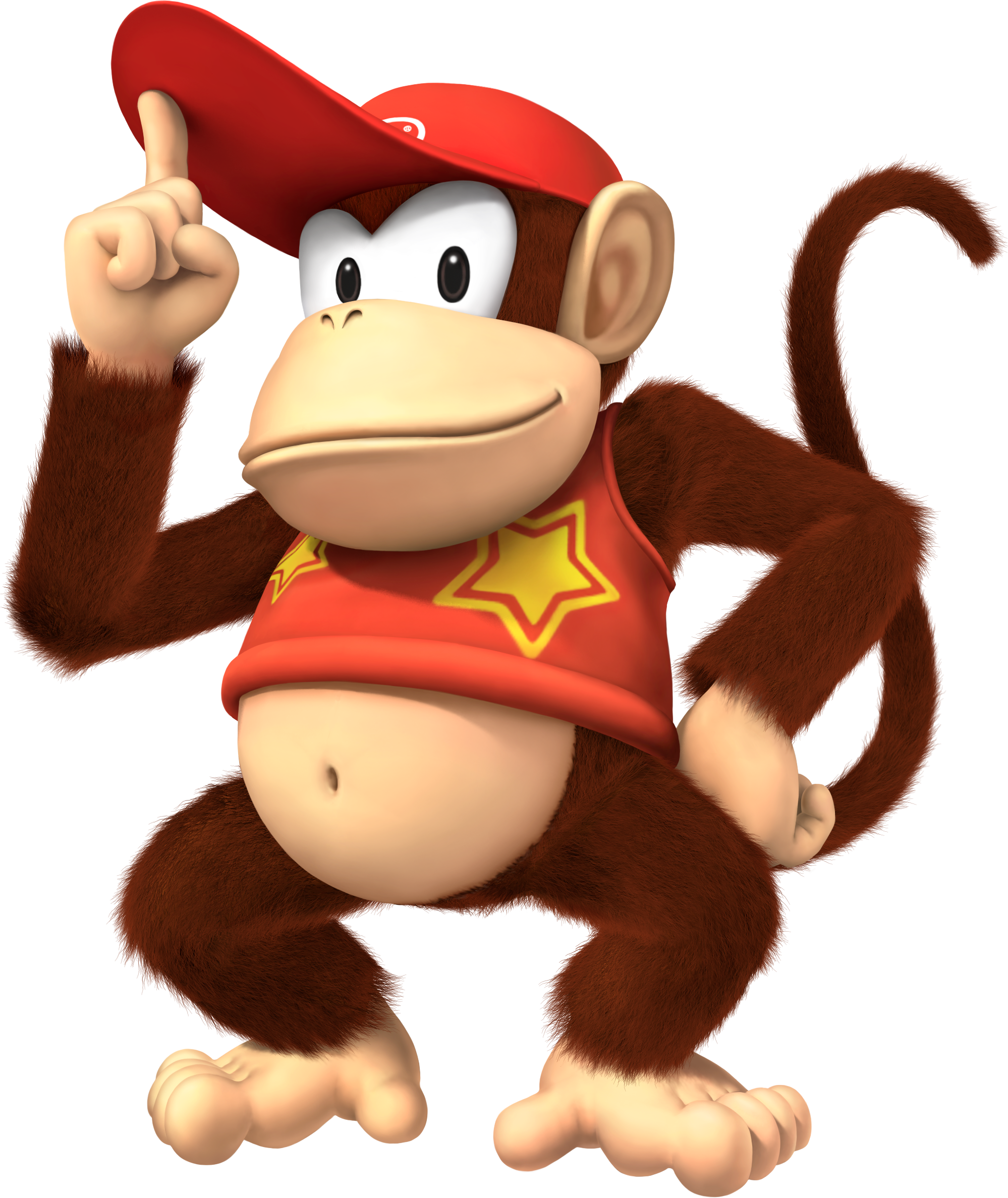 Baby Donkey Kong | www.imgkid.com - The Image Kid Has It!