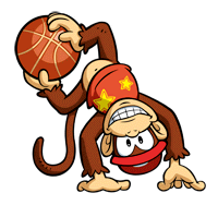 Diddy MH3on3 Sticker.png