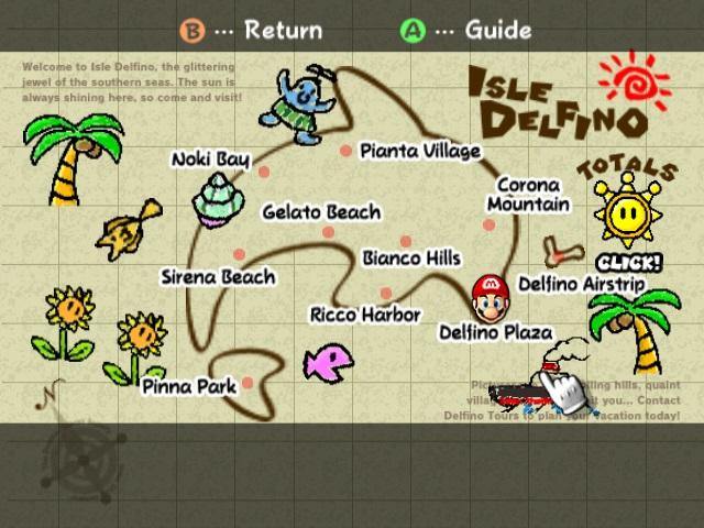 Guide Book Super Mario Wiki The Mario Encyclopedia