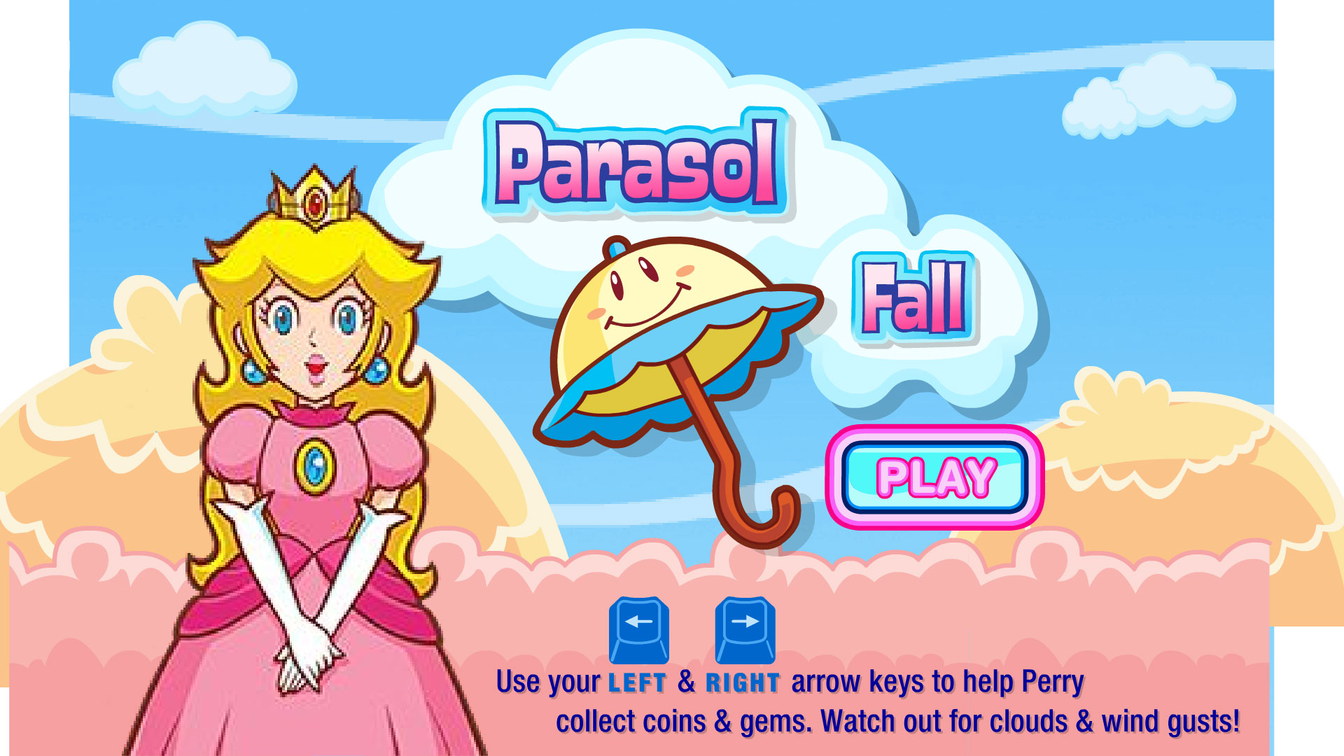 Crystal Super Princess Peach Super Mario Wiki The