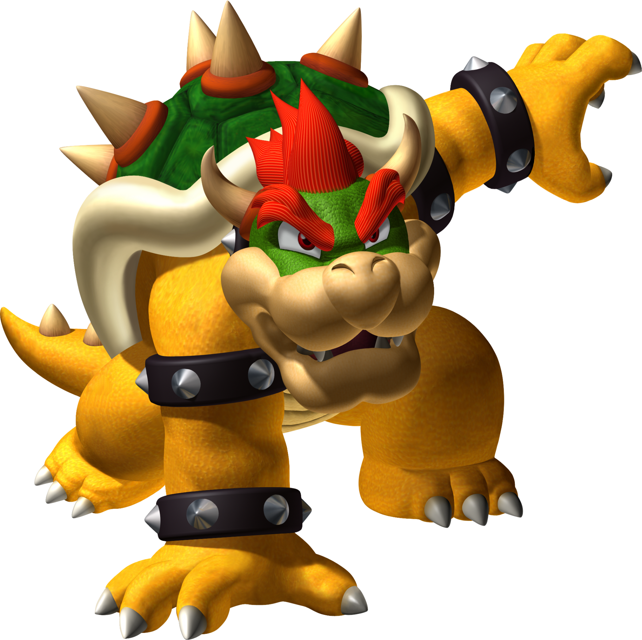 The Bowser Shrine News Amp Updates