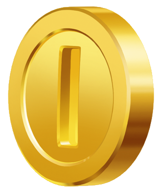 user talk r3d347h  archive 2 super mario wiki  the mario gold coin clip art gold coin clip art free