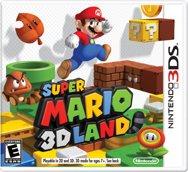 Super Mario 3D Land Sequel