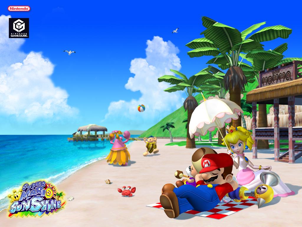 cd7ec711b55 Sand Cabana - Super Mario Wiki
