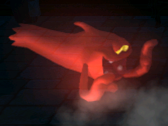 Grabbing Ghost Super Mario Wiki The Encyclopedia