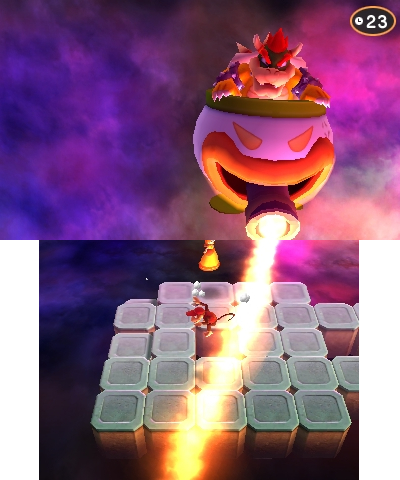 Super Mario 64 BOWSER IN THE FIRE SEA - SECOND BOSS FIGHT ... |Fire Bowser