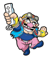 Sticker Wario SmoothMoves.png