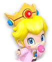 DrMarioWorld - Icon BabyPeach.png