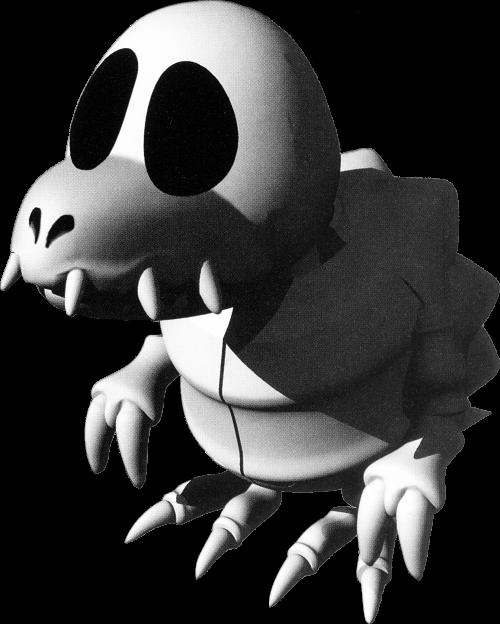 Vomer - Super Mario Wiki, the Mario encyclopedia