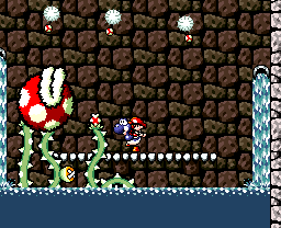 Naval Piranha's Castle - Super Mario Wiki, the Mario