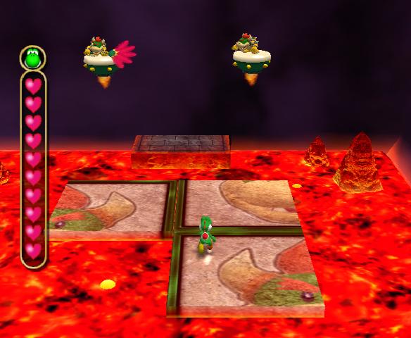 The Final Battle! (Mario Party 4)