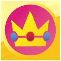 http://www.mariowiki.com/images/2/29/PrincessPeachEmblem.png