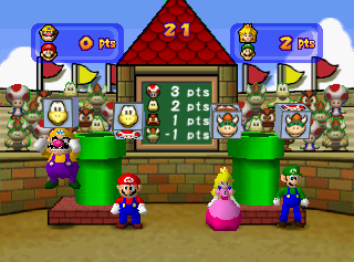 Slot Synch - Super Mario Wiki, the Mario encyclopedia