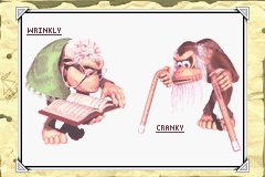 File:DKC2 Scrapbook Page9.png