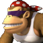 MK Wii Funky Kong icon.png