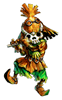 Skull Kid Ocarina Sticker.png