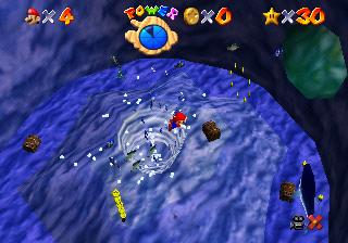 Dire, Dire Docks - Super Mario Wiki, the Mario encyclopedia