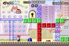 Mario vs. Donkey Kong - Super Mario Wiki, the Mario ...