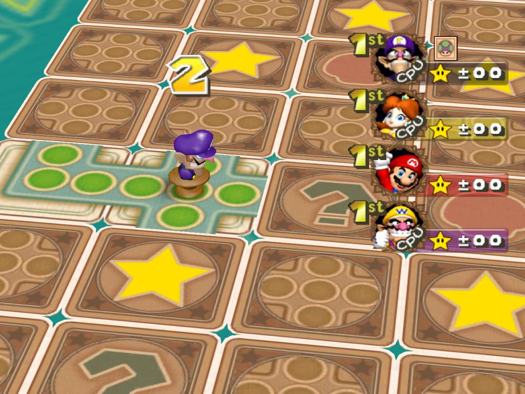 Card Party - Super Mario Wiki, the Mario encyclopedia