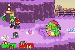 Mario Luigi Superstar Saga Super Mario Wiki The Mario