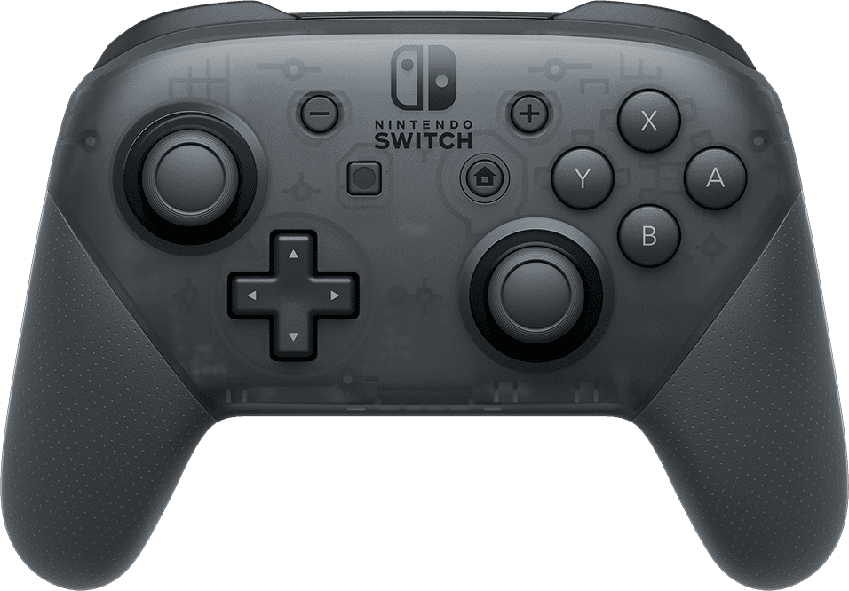 File:Nintendo Switch Pro Controller.png