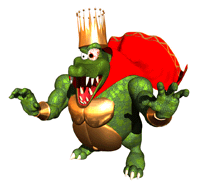 King K. Rool Sticker.png