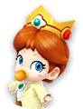 DrMarioWorld - Icon BabyDaisy.png