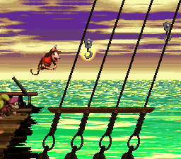 Gangplank Galley DKC2 shot 2.png