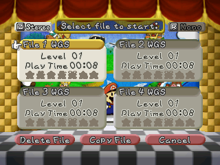 Help:Screenshots and Game Asset Rips - Super Mario Wiki, the Mario