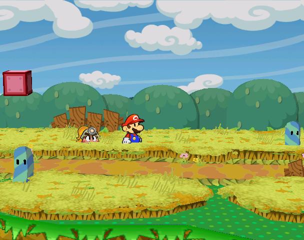 Petal Meadows - Super Mario Wiki, the Mario encyclopedia