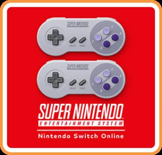 Super Nintendo Entertainment System Nintendo Switch Online Super Mario Wiki The Mario Encyclopedia