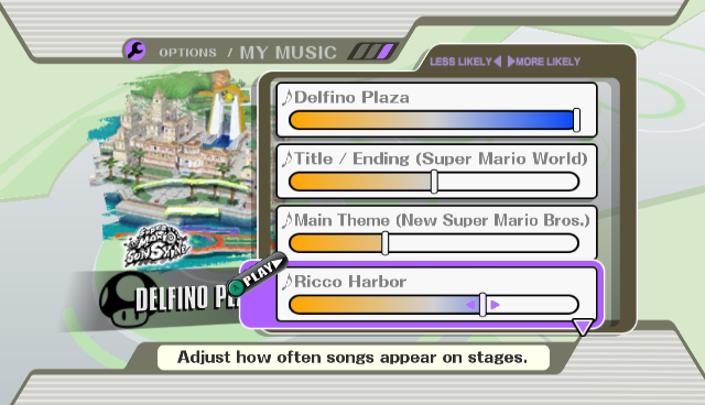 List of Super Smash Bros  Brawl music - Super Mario Wiki