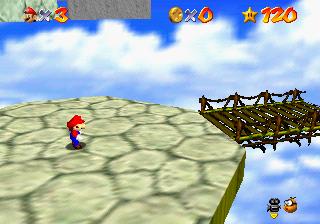 Rainbow Ride - Super Mario Wiki, the Mario encyclopedia