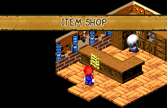 List Of Shops In Super Mario Rpg Legend Of The Seven Stars