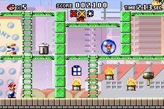 [RECUERDOS] Análisis de Mario vs. Donkey Kong Mvdk2
