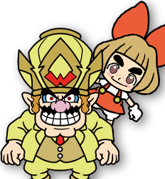 [Image: Wario_Deluxe_Sprite_Gold.png]
