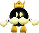 King Bob-omb - Super Mario Wiki, the Mario encyclopedia
