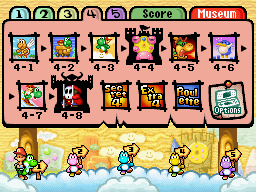World 4 (Yoshi's Island DS).png
