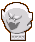 Boo Statue M&LSS sprite.png