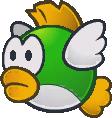 Cheep Cheep - Super Mario Wiki, the Mario encyclopedia