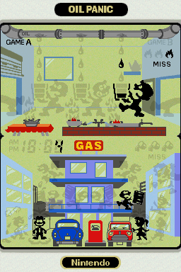 oil panic super mario wiki the mario encyclopedia