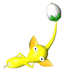 Yellow Pikmin Sticker.png