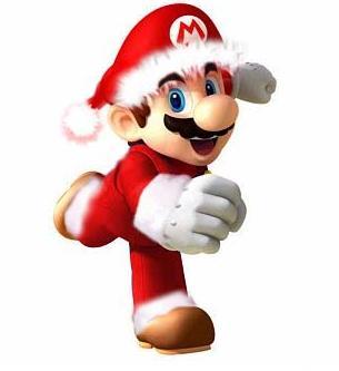 The 'Shroom:Issue LVII/Christmas Memories - Super Mario ...