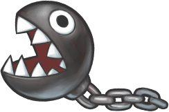 Image Result For Super Mario Chain