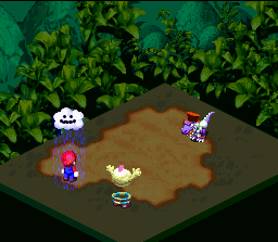 Mallow {Super Mario RPG} SMRPG_HPRain