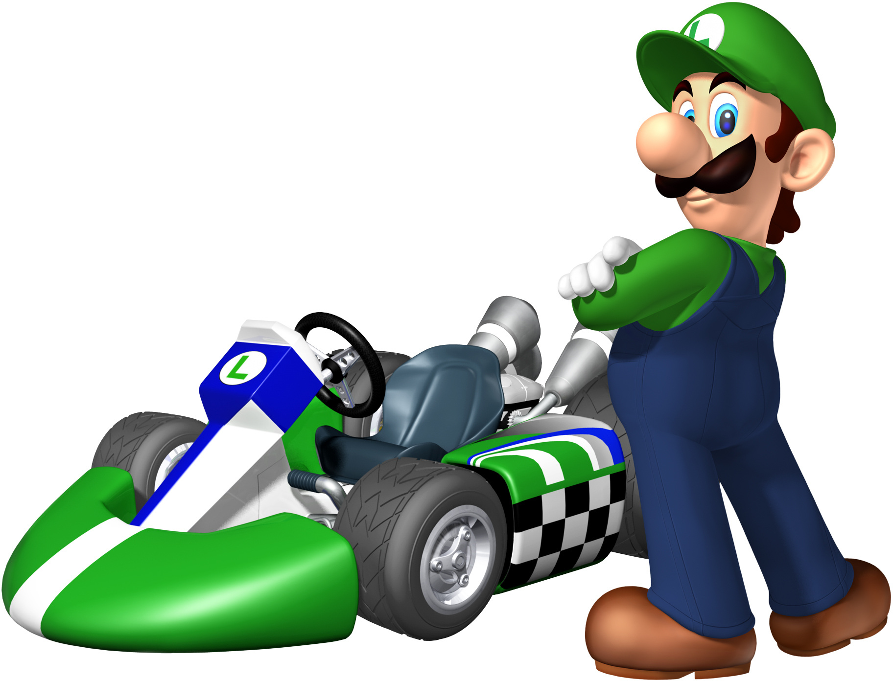 Espace membre mario kart wii - Mario kart wii voiture ...