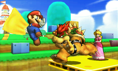File:SSB4 3DS - Mario Bowser Peach Screenshot.png