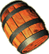 File:GBA DKC Wooden Barrel.png