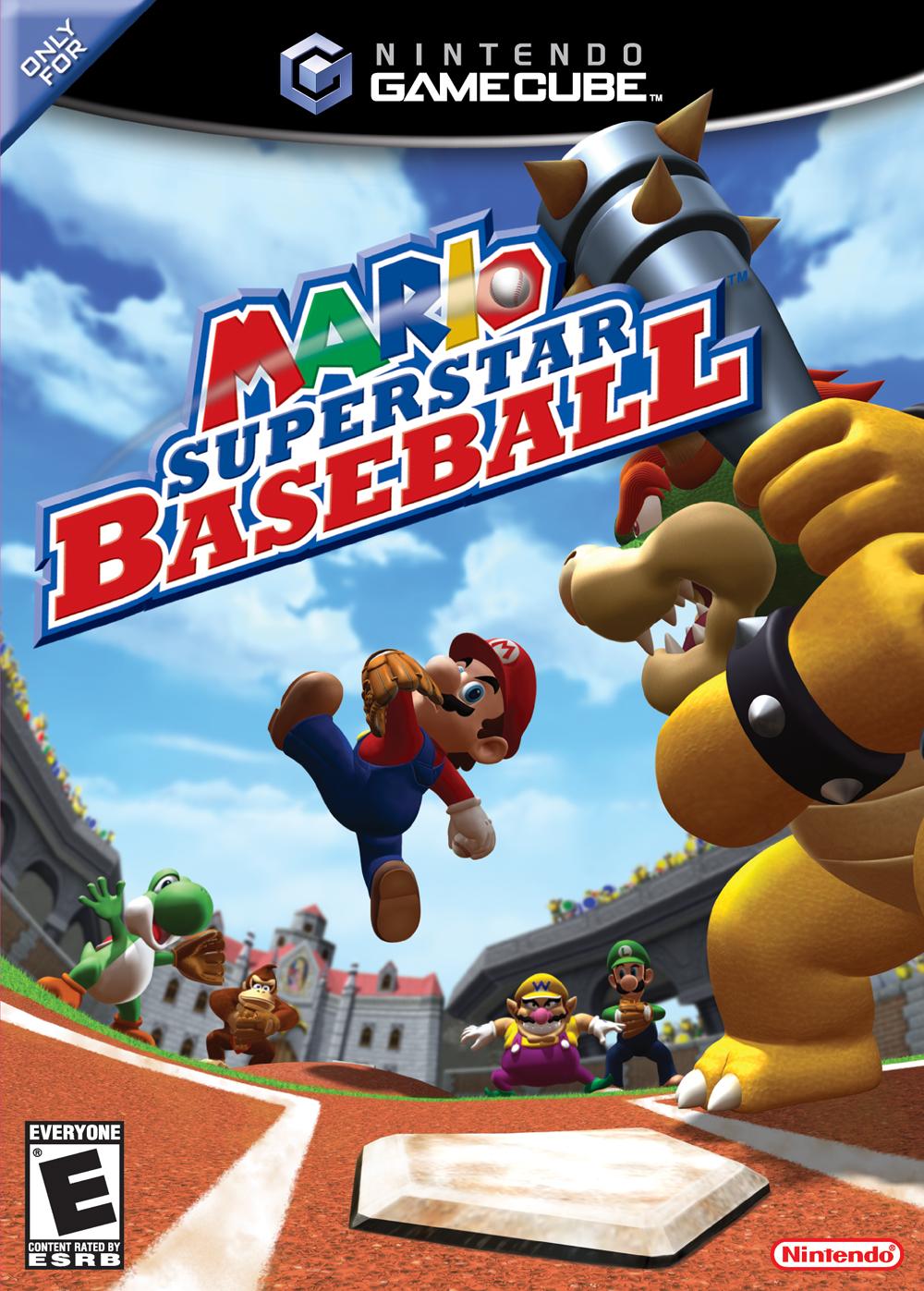 Summary Nintendo Gamecube Super Mario Wiki The Encyclopedia Luigi Circuit Wii