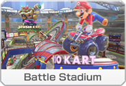 Battle Stadium